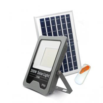 Foco Proyector Led Solar Neox 200W