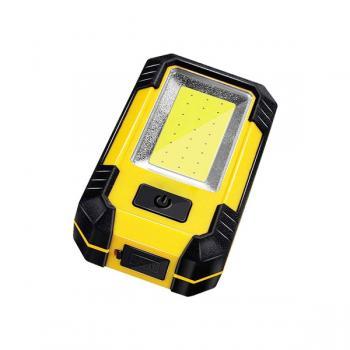 Lanterna Led Surfled Com Gancho e Imán Ip65 + Função Power Bank