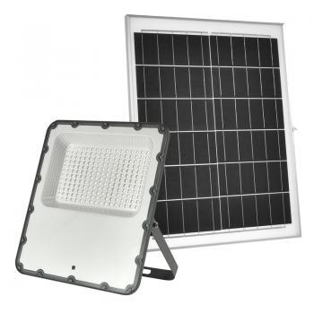 Projetor Led Solar Venecia 200W