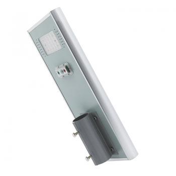 Projetor Solar Led Light Pro Para Iluminação Pública 50W